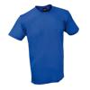 T-Shirt Tecnic in blue
