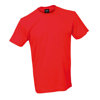 T-Shirt Tecnic in red