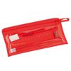 Case Set Baiku in red