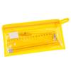 Case Set Baiku in yellow