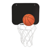 Basket Jordan in black
