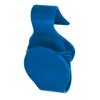 Bag Holder Taker in blue