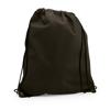 Drawstring Bag Hera in black