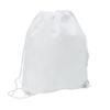 Drawstring Bag Hera in white