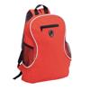 Backpack Humus in red