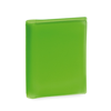 Card Holder Letrix in green