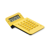Calculator Nebet in yellow