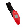 Luggage Scale Blanax in red