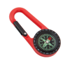 Compass Clark in red