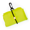 Foldable Bag Altair in yellow