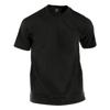 Adult Color T-Shirt Premium in black