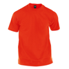Adult Color T-Shirt Premium in red
