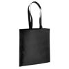 Bag Jazzin in black