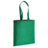 Bag Jazzin in green