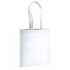 Bag Jazzin in white