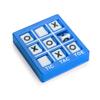 Game Viriok in blue