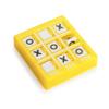 Game Viriok in yellow