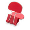 Clip Yonsy in red