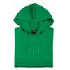 Adult Technique Sweatshirt Theon in green