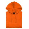 Adult Technique Sweatshirt Theon in orange