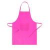 Apron Xigor in pink