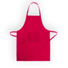 Apron Xigor in red