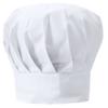 Chef Hat Nilson in white