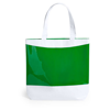 Bag Rastek in green