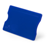 Card Holder Randy in blue