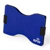Card Holder Porlan in blue