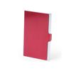 Card Holder Gilber in red