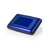 Card Holder Rainol in blue
