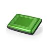 Card Holder Rainol in green