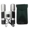Binoculars Kerot in silver
