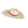 Hat Filagarchado in natural