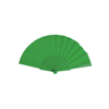Hand Fan Tela in green