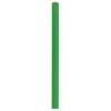 Pencil Carpintero in green