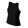 T-Shirt Woman in black