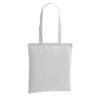 Bag Fair in white