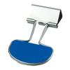 Clip Doc in blue