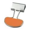 Clip Doc in orange