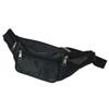 Waistbag Crown in black