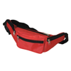 Waistbag Crown in red