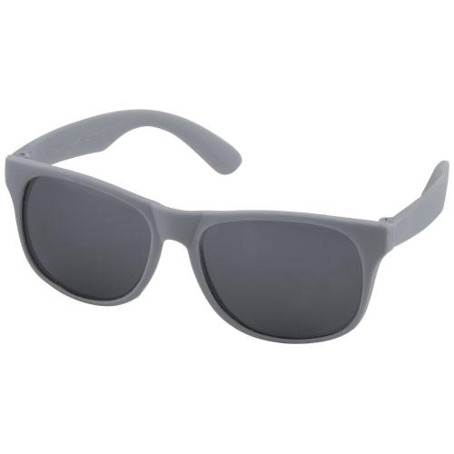 Retro sunglasses - solid