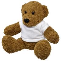 Plush Rag Bear with Shirt