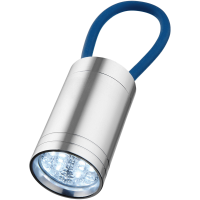 Vela 6-LED torch with glow strap