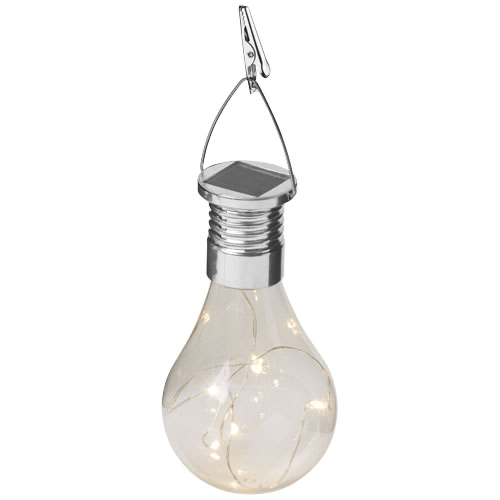 Surya solar powered LED light