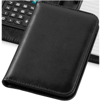 Smarti A6 notebook with calculator