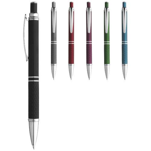 Jewel ballpoint pen