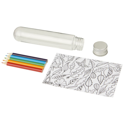 Cami mini doodling set in tube